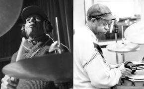 Various Artists, Schlagzeug-Legenden - Blue Note nimmt Tony Allen und Louis Hayes unter Vertrag
