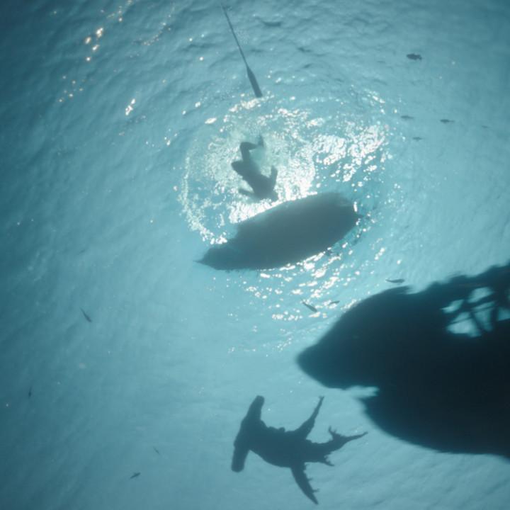 Fluch der Karibik Meer
