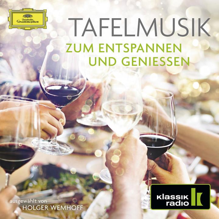 Tafelmusik - Zum Entspannen und Genießen
