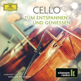 Musik zum Entspannen und Genießen, Cello - Zum Entspannen und Genießen, 00028948280872