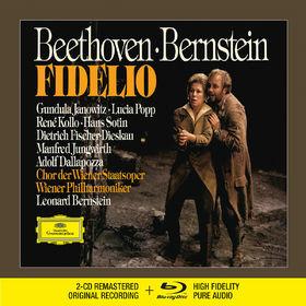 Leonard Bernstein, Beethoven: Fidelio Op.72, 00028947972839