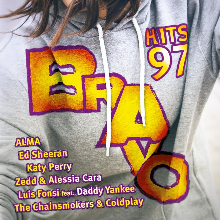 Bravo Hits, Vol. 97