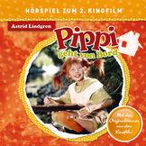 Pippi Langstrumpf, Pippi geht von Bord (Hörspiel zum 2. Kinofilm), 00602557613780