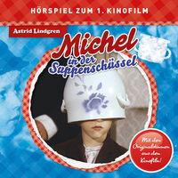 Michel, Michel in der Suppenschüssel (Hörspiel zum 1. Kinofilm), 00602557610222