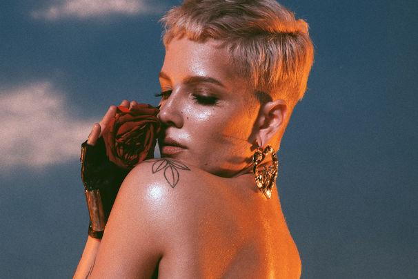 Halsey, Überraschung geglückt: Halsey veröffentlicht Tracklist zu Hopeless Fountain Kingdom