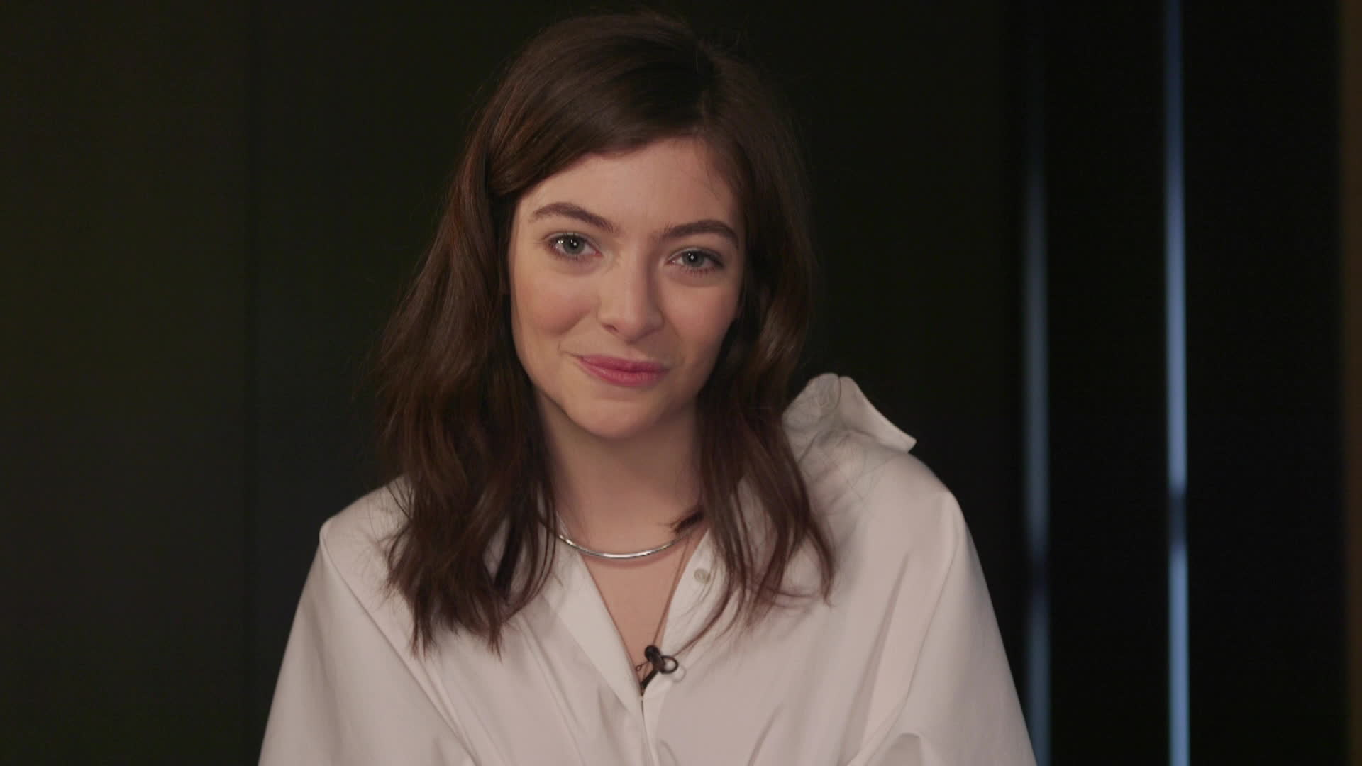 Lorde, Melodrama Out Now