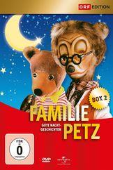 Familie Petz, Familie Petz Box 2, 00602557043419