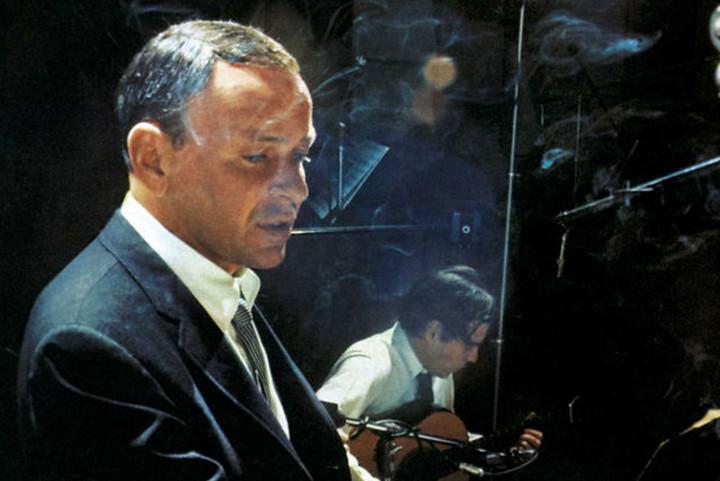Frank Sinatra & Jobim