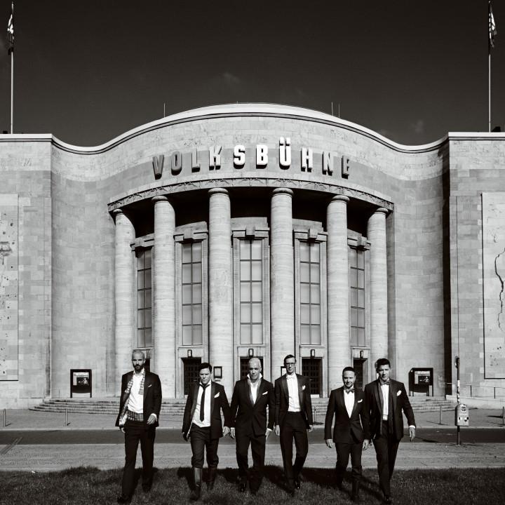 Rammstein Pressebilder 2017