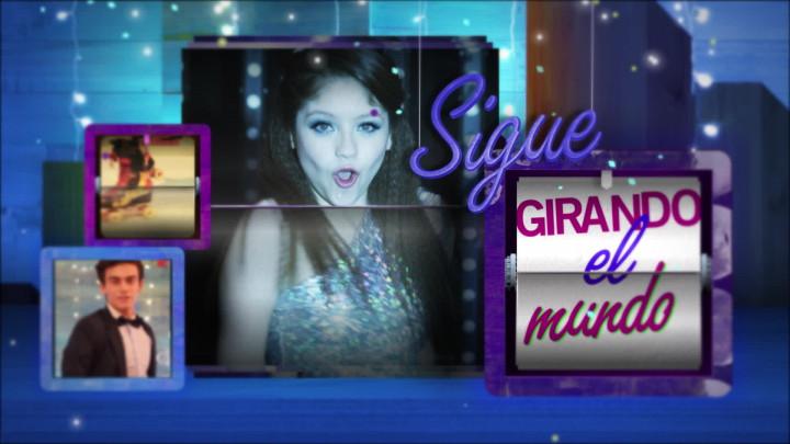 Soy Luna - Siempre Juntos (Lyric Video)