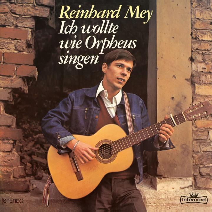 Ich wollte wie Orpheus singen
