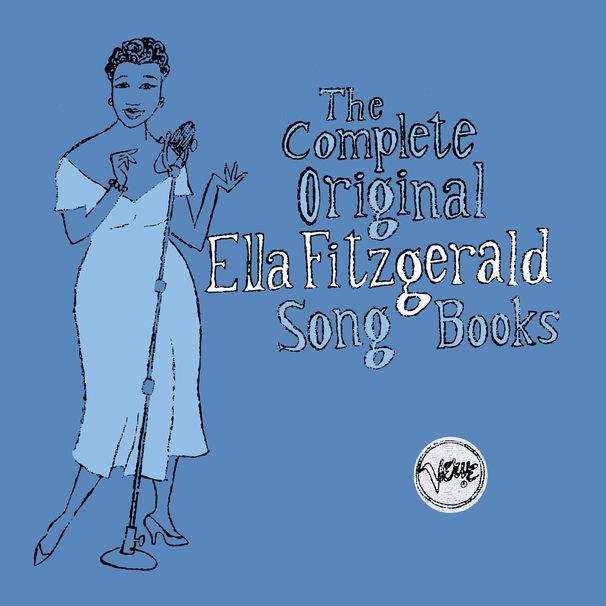 Ella Fitzgerald, Ella Fitzgerald sings the Original Song Book