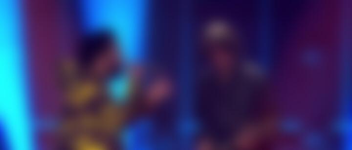 Bis hier und noch weiter feat. KC Rebell, Summer Cem (Live @ ECHO 2017)