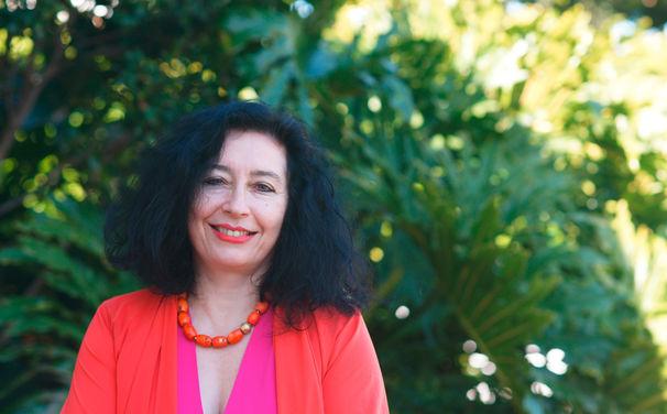 Elena Kats-Chernin, Musikalische Liebesbriefe - Elena Kats-Chernin und Tamara-Anna Cislowska präsentieren ein inspirierendes neues Album