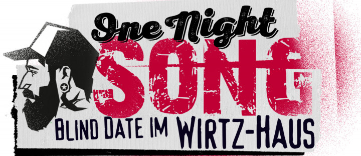 One Night Song - 2017 - Logo