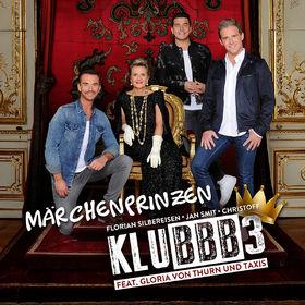 KLUBBB3, Märchenprinzen, 00602557623369
