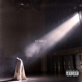 Kendrick Lamar, HUMBLE., 00602557606348