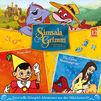 SimsalaGrimm, 12: Pinocchio / Die kleine Meerjungfrau