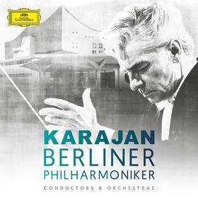 Die Berliner Philharmoniker, Herbert von Karajan & Berliner Philharmoniker, 00028947973133
