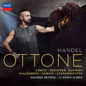 Max Emanuel Cencic, Handel: Ottone, HWV 15, Act 1: Ritorna, o dolce amore, conforta questo sen, 00028948322497