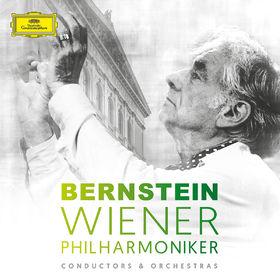 Leonard Bernstein, Leonard Bernstein & Wiener Philharmoniker, 00028947973157