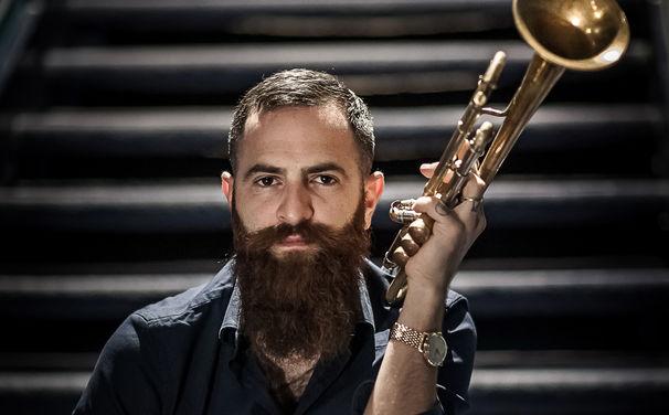 Avishai Cohen (Trompete), Avishai Cohen - ein Traumalbum mit seinem Dream Team