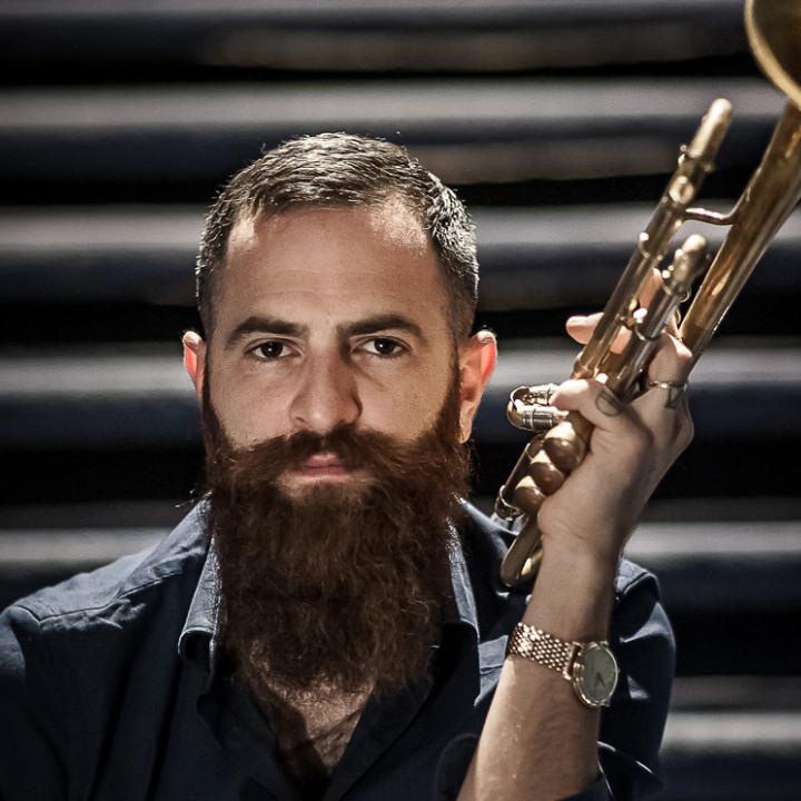 Avishai Cohen (Trompete)