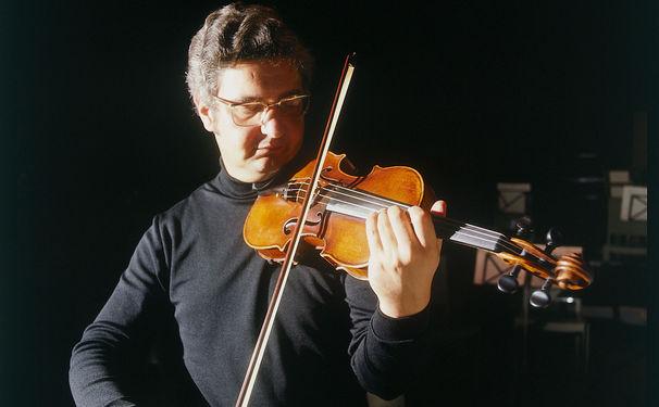Diverse Künstler, Held der Karajan-Ära – Ausnahmegeiger Thomas Brandis gestorben