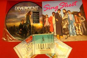 Soundtrack La La Land, Oster-Special: Gewinnt die besten Soundtracks auf CD oder Vinyl