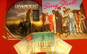 Soundtrack La La Land, Oster-Gewinnspiel: Macht mit und staubt die besten Soundtracks ab