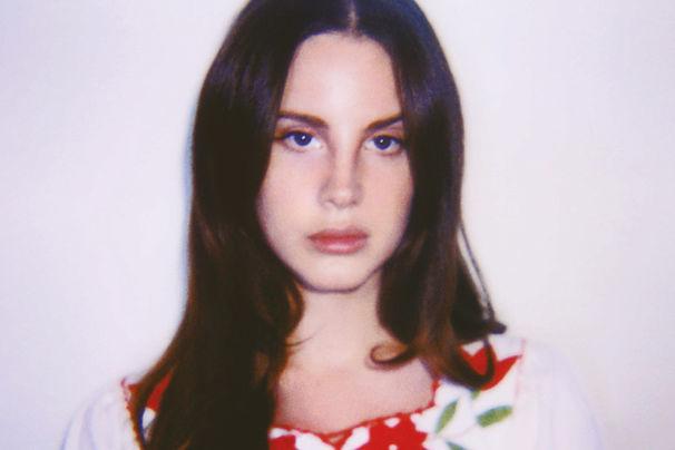 Lana Del Rey, Lust For Life: Lana Del Rey zeigt das Cover ihres neuen Albums und ein mysteriöses Video
