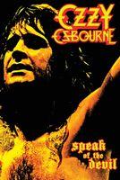 Ozzy Osbourne, Speak Of The Devil: Live From Irvine Meadows '82