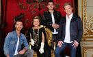 KLUBBB3, KLUBBB3 feat. Gloria von Thurn und Taxis veröffentlichen das Video zur Single Märchenprinzen