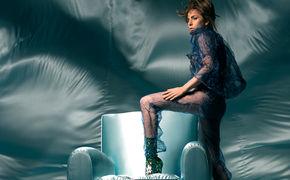 Lady Gaga, Debüt auf dem Coachella Festival: Lady Gaga präsentiert neuen Song The Cure