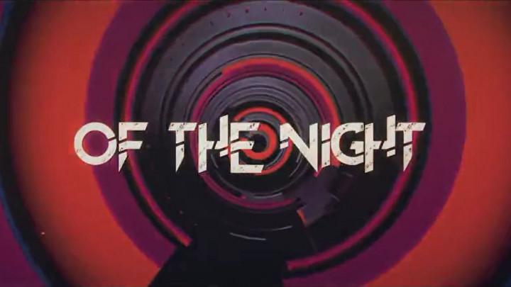 Creatures Of The Night feat. Austin Mahone (Lyric Video)