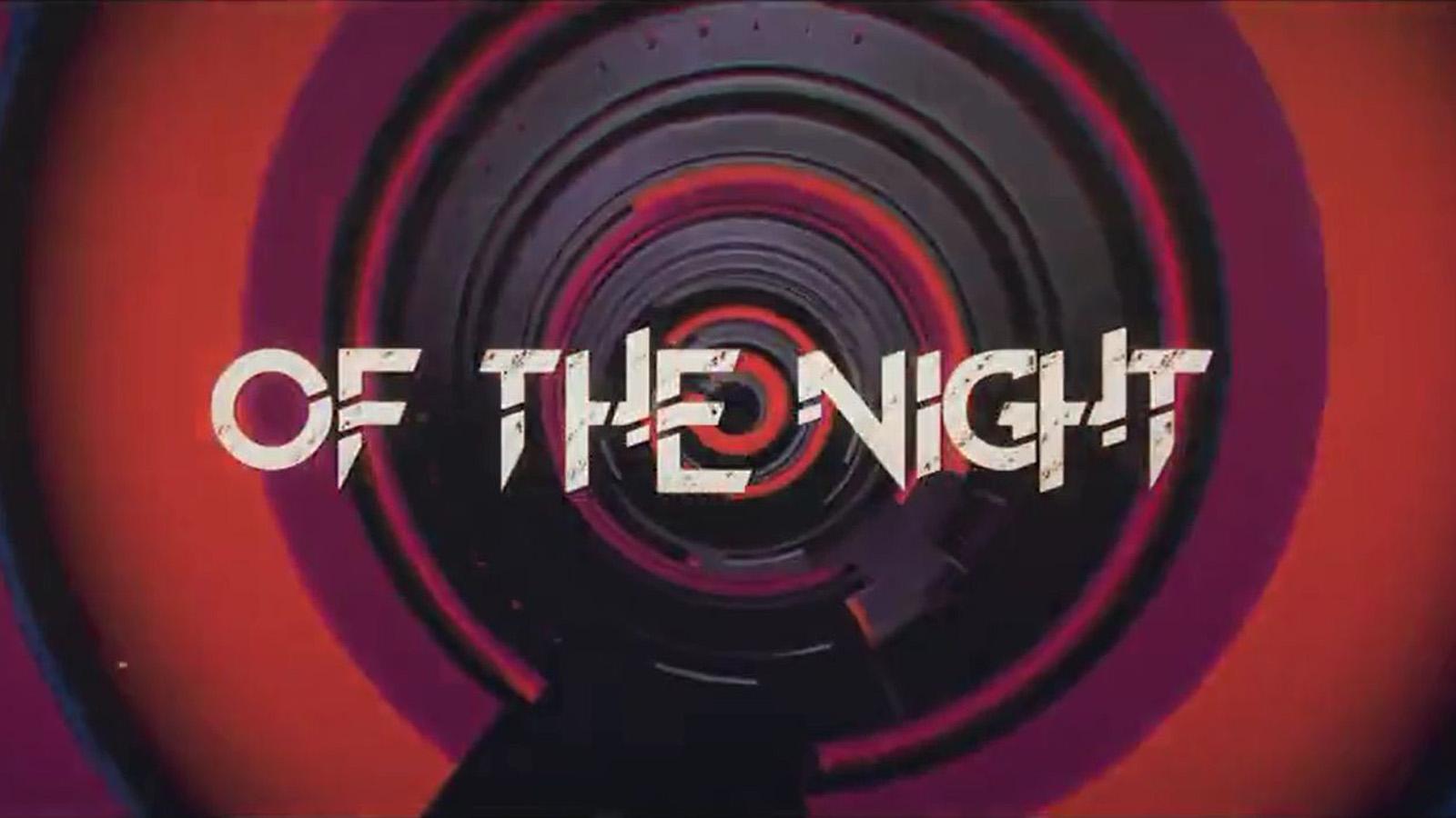 Hardwell, Creatures Of The Night feat. Austin Mahone (Lyric Video)