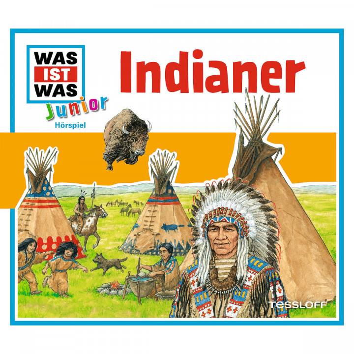 16: Indianer