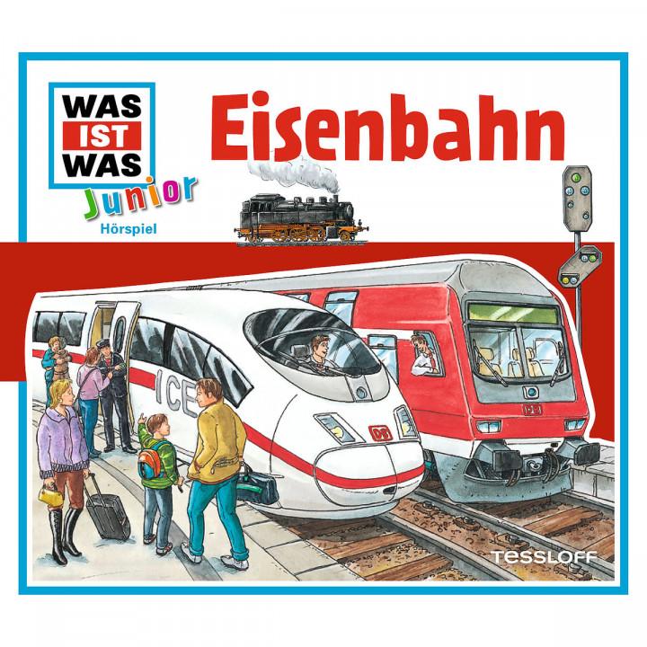 14: Eisenbahn