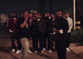 Kendrick Lamar, DNA.