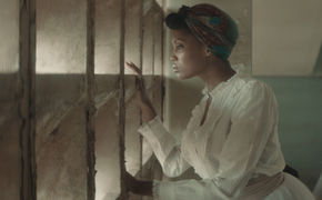 Imany, Imany mit der Videoauskopplung zu ihrem mitreißenden Song Lately