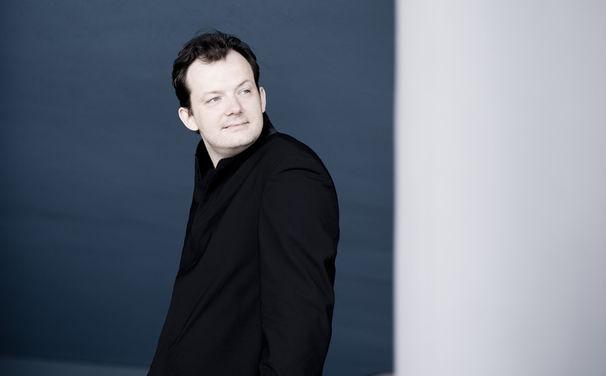 Andris Nelsons, Bruckner und Wagner – Neues Album von Andris Nelsons