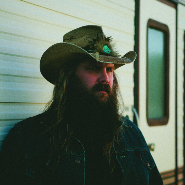 Chris Stapleton 2017
