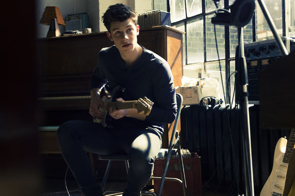 Shawn Mendes, Neuer Shawn Mendes Song There's Nothing Holdin' Me Back
