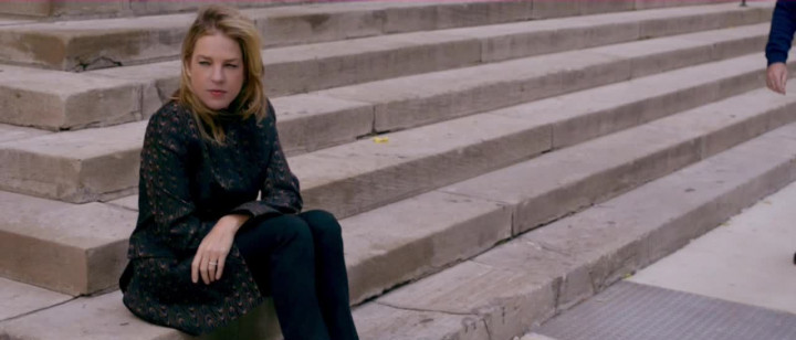 Diana Krall Turn Up The Quiet Teaser
