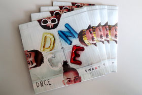 DNCE, Gewinnt die Debüt-EP Swaay von DNCE