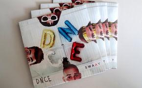 DNCE, Gewinnspiel mit DNCE: Wir verlosen ihre EP Swaay