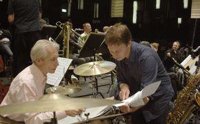 Charlie Watts, Alte Leidenschaft neu aufgefrischt - Charlie Watts mit Big Band
