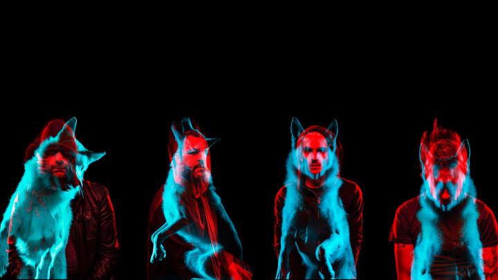 Rise Against Wolves 2017