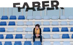 Faber, Record Store Day 2017: Am Samstag bekommt ihr die limitierte 7 Vinyl von Faber