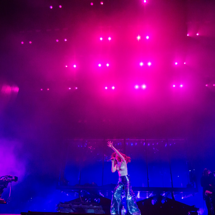 LORDE – Coachella 2017